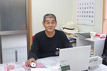 代表取締役 鈴木 秋広