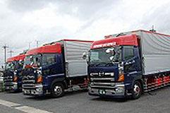 あなたもこのトラックの専門ドライバーになりませんか?